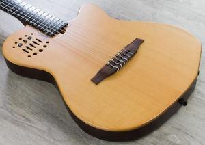 Guitarra Electroacustica Godin