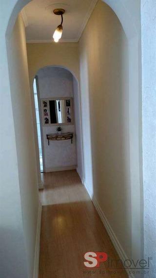 Apartamento Para Venda Por R$216.200,00 - Vila Constança, São Paulo / Sp - Bdi21111