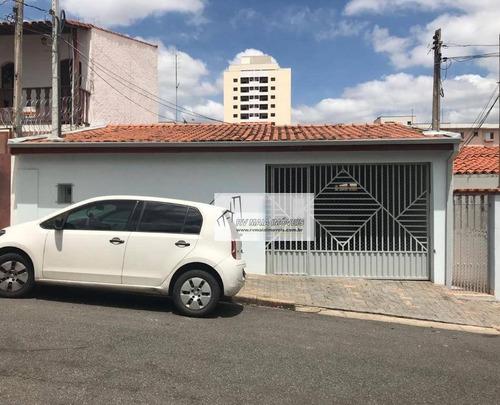 Casa Com 3 Dormitórios À Venda, 250 M² Por R$ 1.200.000 - Santa Terezinha - Sorocaba/sp - Ca2021
