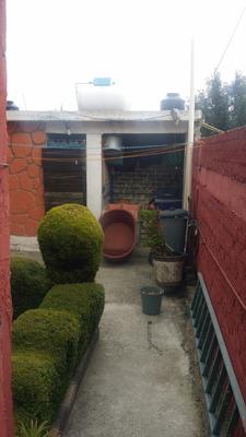 Casa En Venta Prol. Allende San Pablo Ozotepec Milpalta
