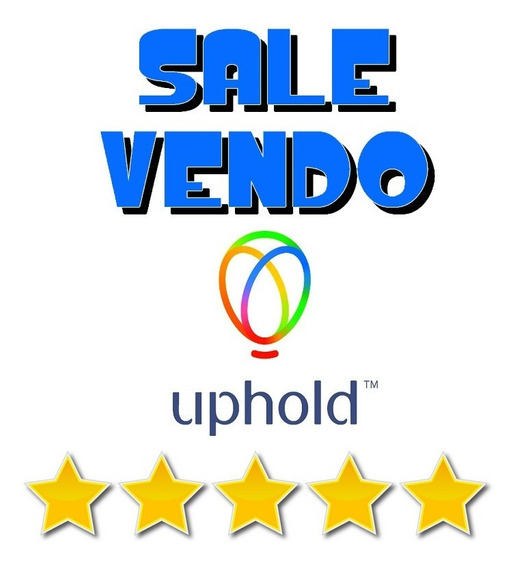 Uphold Selling