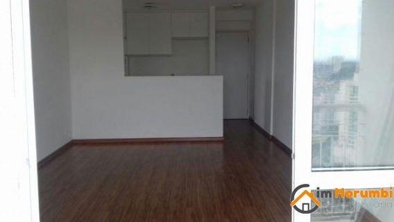 12955 - Apartamento 2 Dorms. (1 Suíte), Morumbi - São Paulo/sp - 12955