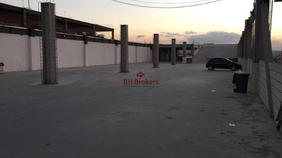 Loja Para Alugar Itaú Power Shoppin Cidade Industrial - 17395