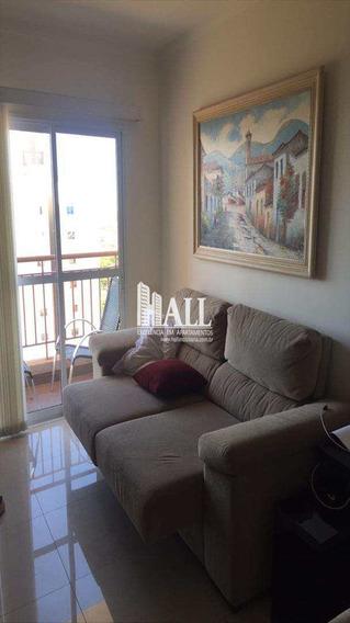 Apartamento Com 2 Dorms, Higienópolis, São José Do Rio Preto - R$ 348.000,00, 64m² - Codigo: 1926 - V1926