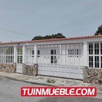 Casa En Paraparal, Urb. Malabar. Guc-176