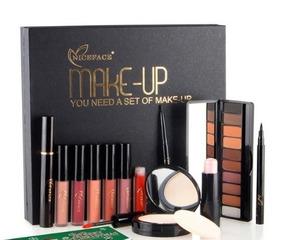 Maquiagem Cosméticos Conjunto Kit 12 Peças