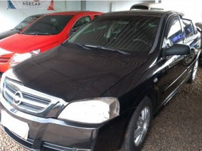 Chevrolet Astra 2.0 Advantage Flex Power 5p - Preto