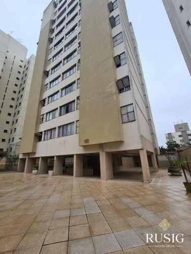 Imagem 1 de 29 de Apartamento Com 2 Dormitórios À Venda, 70 M² - Vila Prudente - São Paulo/sp - Ap1608
