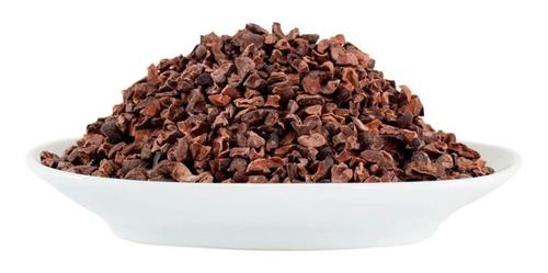 Imagen 1 de 3 de Nibs De Cacao 1 Kilo Naturales Oaxaca