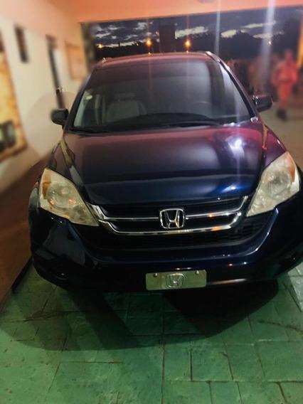 Honda Cr-v Vehículo Honda Crv
