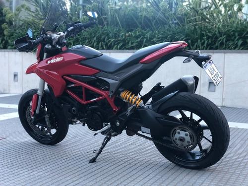 Ducati Hypermotard 939