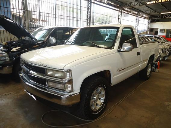 Silverado D20 4.2 Diesel Completa