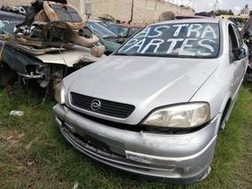 Chevrolet Astra Solo Por Partes,,
