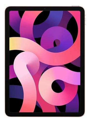 """Imagen 1 de 9 de Apple iPad Air de 10.9"""" WI-FI  64GB Oro rosa (4ª generación)"""