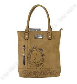 Bolsa Garfield Gf1804 Coleção Weekend Feminina Ombro