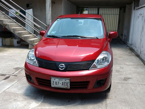 Nissan Tiida 2016 Advance