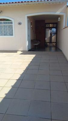 Venda Casa Terrea Em Peruibe - Adav111