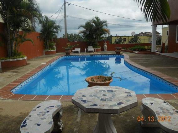 Casa En Alquiler En Puerto Plata