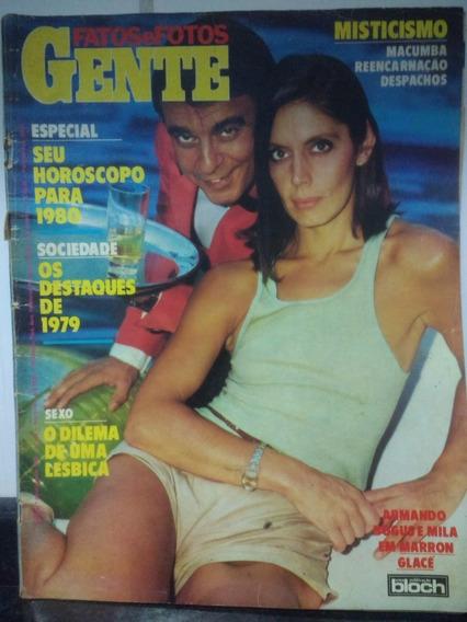 Revista Fatos Fotos Gente 959 Suzana Vieira Angélica 80 Rjhm