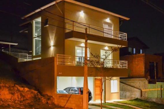 Casa - Condomínio Itatiba Country. - Ca0002