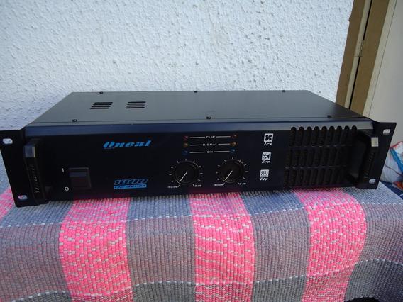 Potência Oneal Modelo Op-1600