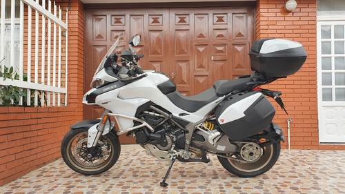 Ducati Multistrada 1260 S  - 2019