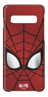 Capa Protetora Samsung Galaxy S10 Smart Coves - Homem Aranha