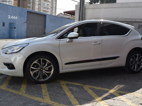 Citroen Ds4 1.6 Thp 165 Turbo Intercooler 2014