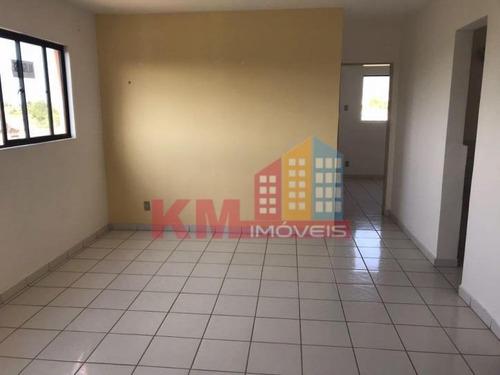 Vende-se Ou Aluga-se Apartamento No Portal Da Resistência - Ap0304