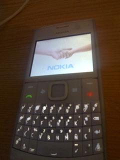 Telefono Basico Nokia X2 Telcel
