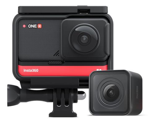 Insta360 One R Twin Edition Dual Lentes Anti-shake Sports