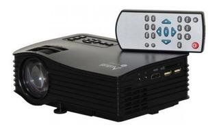 Mini Proyector Audisat 3000 Lumenes Full Hd