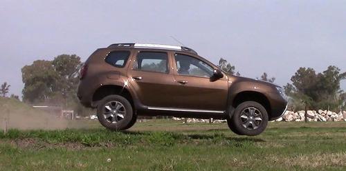 Renault Duster Stock Disponible Privilege 0km 2020 Ya! (ga)