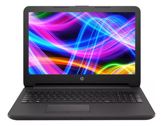 Notebook Intel Core I5 Hp 4gb 1tb 15,6 Pulgadas Wifi Hdmi Gtia Oficial