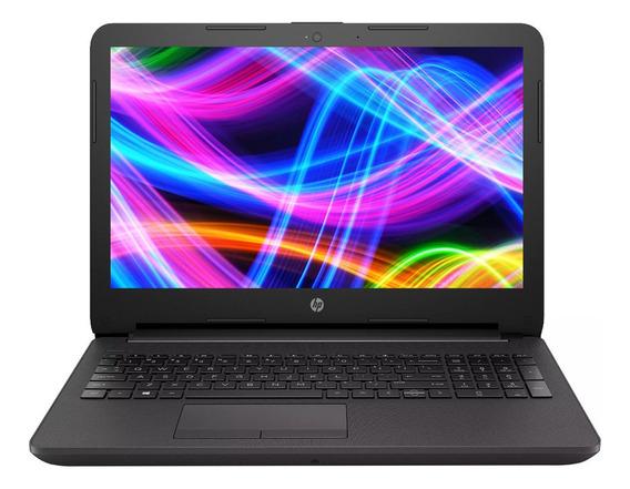 Notebook Intel Core I5 Hp 4gb 1tb 15,6 Pulgadas Wifi Hdmi Gtia Oficial