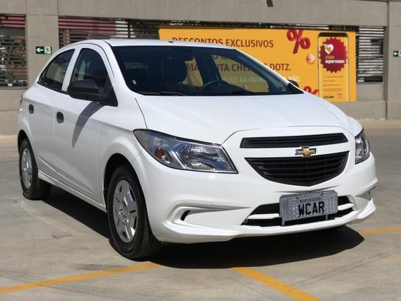 Chevrolet Onix Joy 1.0 Mpfi 8v, Hth6963