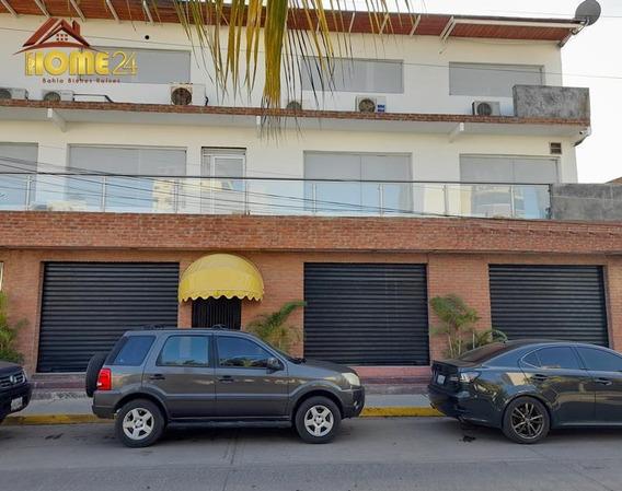 Local Comercial En Alquiler Casco Central
