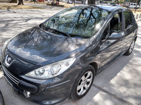 Peugeot 307 2.0 Xs Premium 143cv Mp3 Lim Vel 2011
