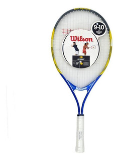 Raqueta Tenis Wilson Niño Us Open 25