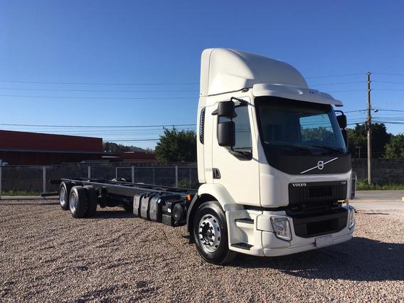 Volvo Vm 330 Ano 2015 Caminhão Completo