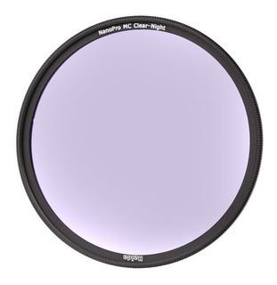 Haida Filtro Nano Pro Clear-night 77 Mm Fotografia Hd3704