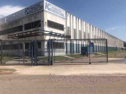 Imagen 1 de 16 de Nave Industrial - Venta/alquiler- Malvinas Argentinas Cordoba