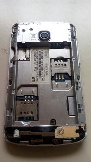 Celular LG L1 Mod E415 Nao Liga (peças)