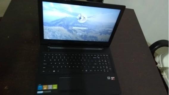 Laptop Lenovo G50-45 4gb 15 Memoria Ram Disco Duro 500gb