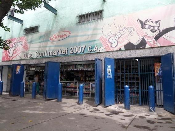 Local Pie De Calle Carapita , Venta, Galpon Renta House