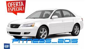 Manual De Servicio Taller Hyundai Sonata 2005-2013 Full