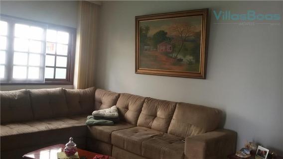 Casa Com 3 Dormitórios À Venda Por R$ 1.200.000 - Jardim Das Colinas - São José Dos Campos/sp - Ca0806