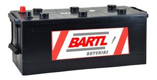 Bateria Bartl 210 Amp D Camiones Y Máquinas