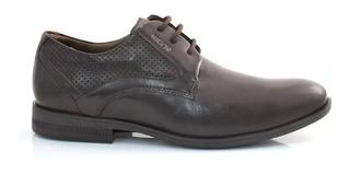 Ferracini Dublin Zapato Vestir Cuero De Cabra Super Comodo