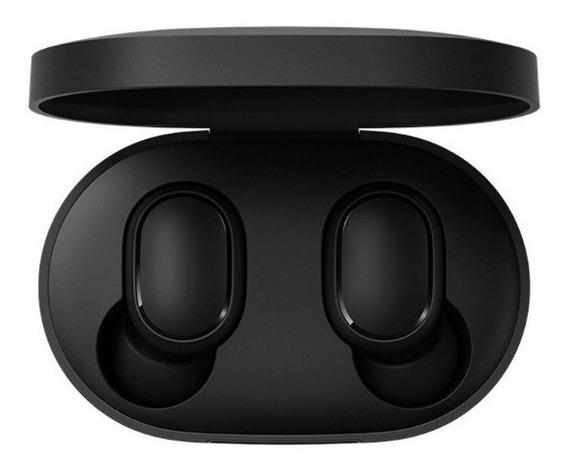 Fone De Ouvido Xiaomi Redmi Airdots Bluetooth Pronta Entrega